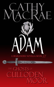 11 ADAM - Front Cover (for Amazon)
