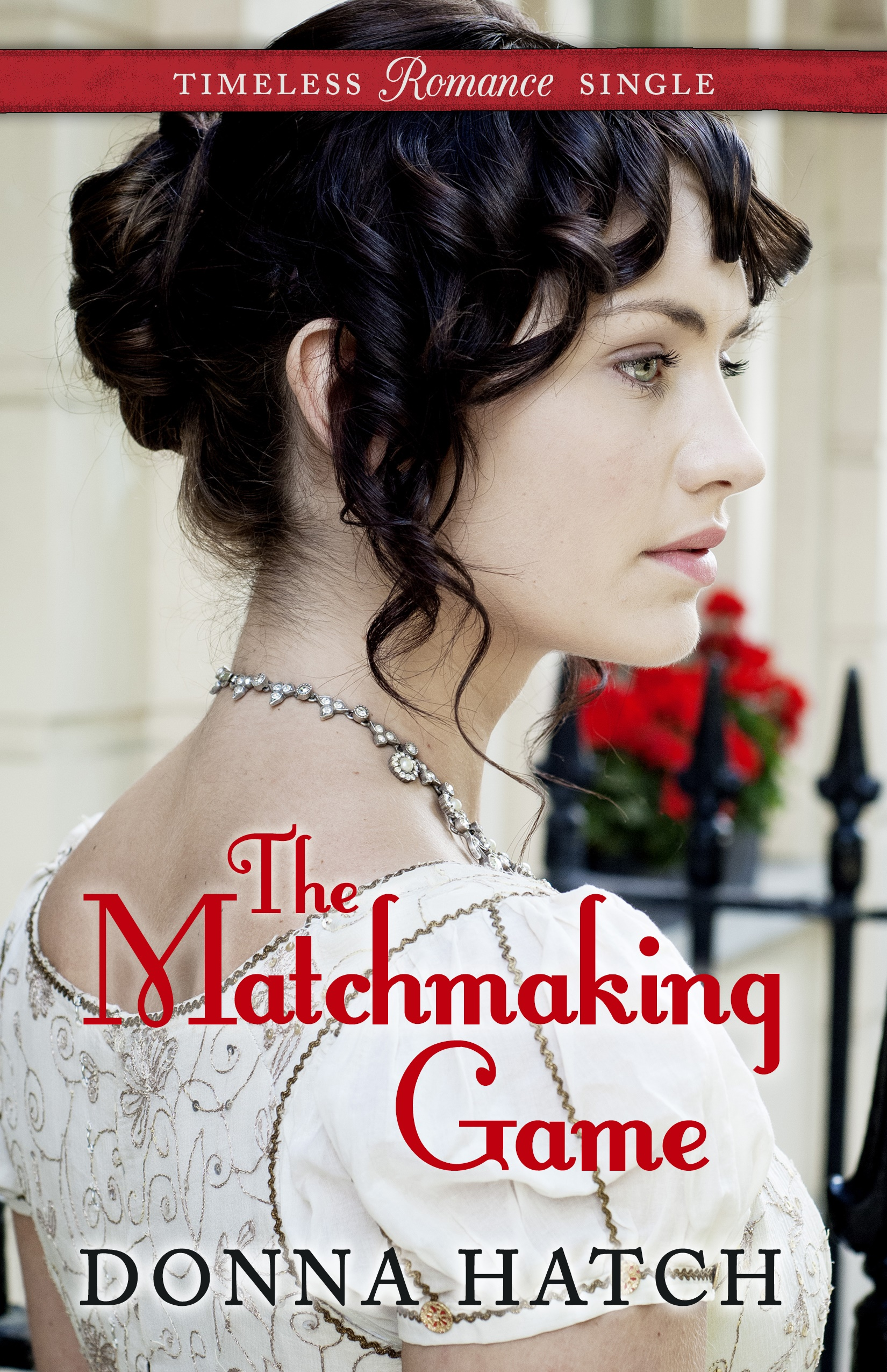 The Matchmaking Game Ebook high res